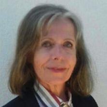 Agnès LOUVET - Sécrétaire générale