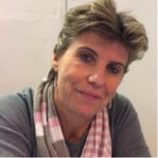 Anne BORDERIEUX - Trésorière
