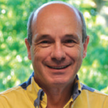 Philippe ROUDILLON - Président